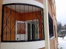 решетки на окна в Ишимбае