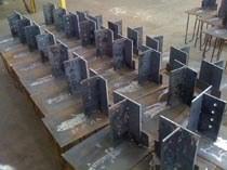 металлические закладные детали в Ишимбае