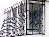 металлические решетки в Ишимбае