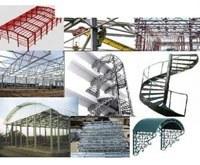 Что такое металлические конструкции, какие они бывают, какова область их применения г.Ишимбай