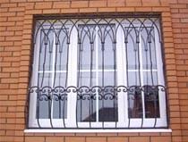 Металлоконструкции, металлические решетки в Ишимбае г.Ишимбай