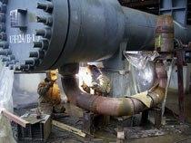 Ремонт металлических конструкций и изделий в Ишимбае, металлоремонт г.Ишимбае